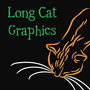 Long Cat Graphics